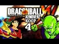 Dragon Ball Xenoverse Koop Parallel Quests Part 4 mit Wolo