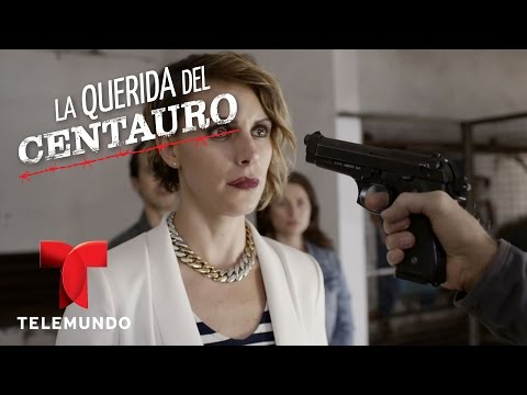Centauro's Woman | Weekly Recap (03/19/2016) | Telemundo English