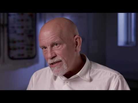 John Malkovich: DEEPWATER HORIZON