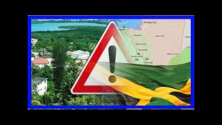 [Breaking News]Is it safe to travel to Jamaica? State of emergency declared after the deadly massac