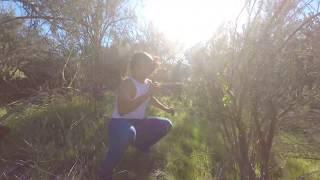 SALLY| Kiesza- Hideaway Freestyle