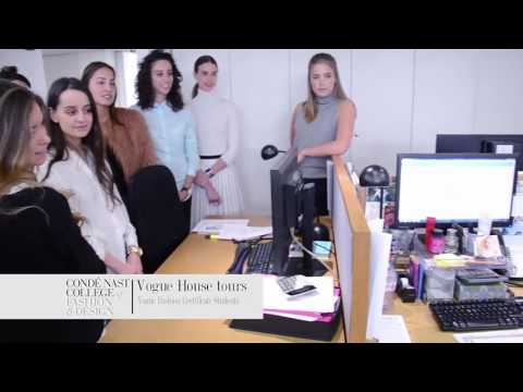 Vogue House Tour