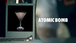 ATOMIC BOMB DRINK RECIPE - HOW TO MIX