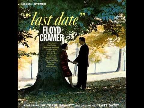 Floyd Cramer - 01 Last Date (HQ Audio)