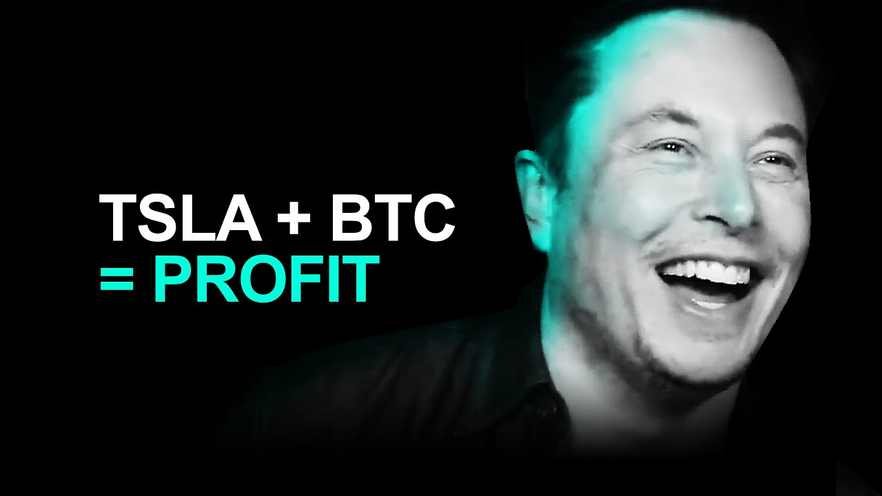 Tesla Makes $1 Billion Profit On Bitcoin (in one month!) 🚀