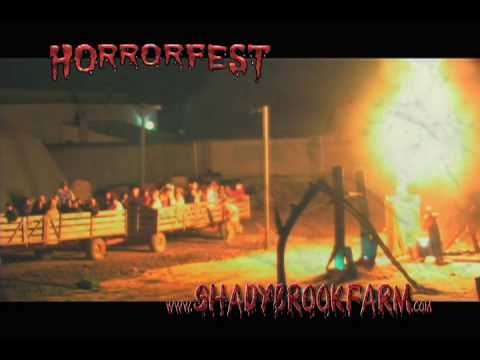 Shady Brook Farm Horrorfest 2009