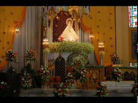 Salamat Maria