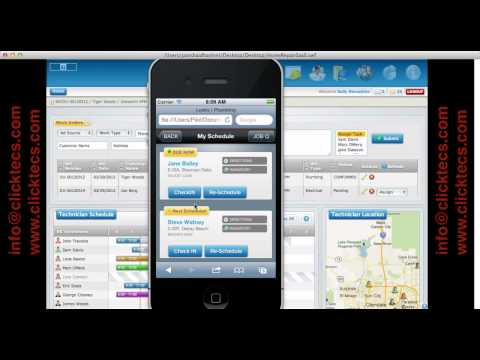 Mobile Application Home Repair | Mobile App Service Providers | Saas Mobile App by ClickTecs
