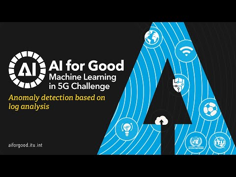 Anomaly Detection Based on Log Analysis | AI/ML IN 5G CHALLENGE