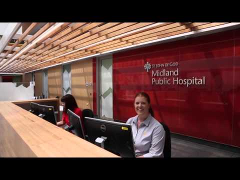 SJOG Midland A new era in public hospital care