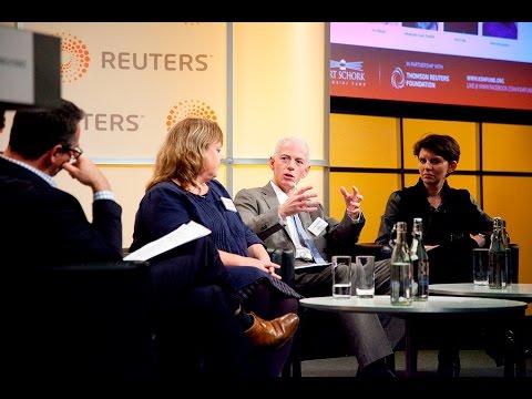 'Dangers on Journalism's New Frontline'