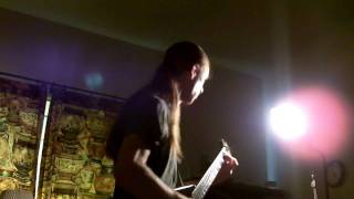 Emperor - With Strength I Burn (Guitar and Vocals)
