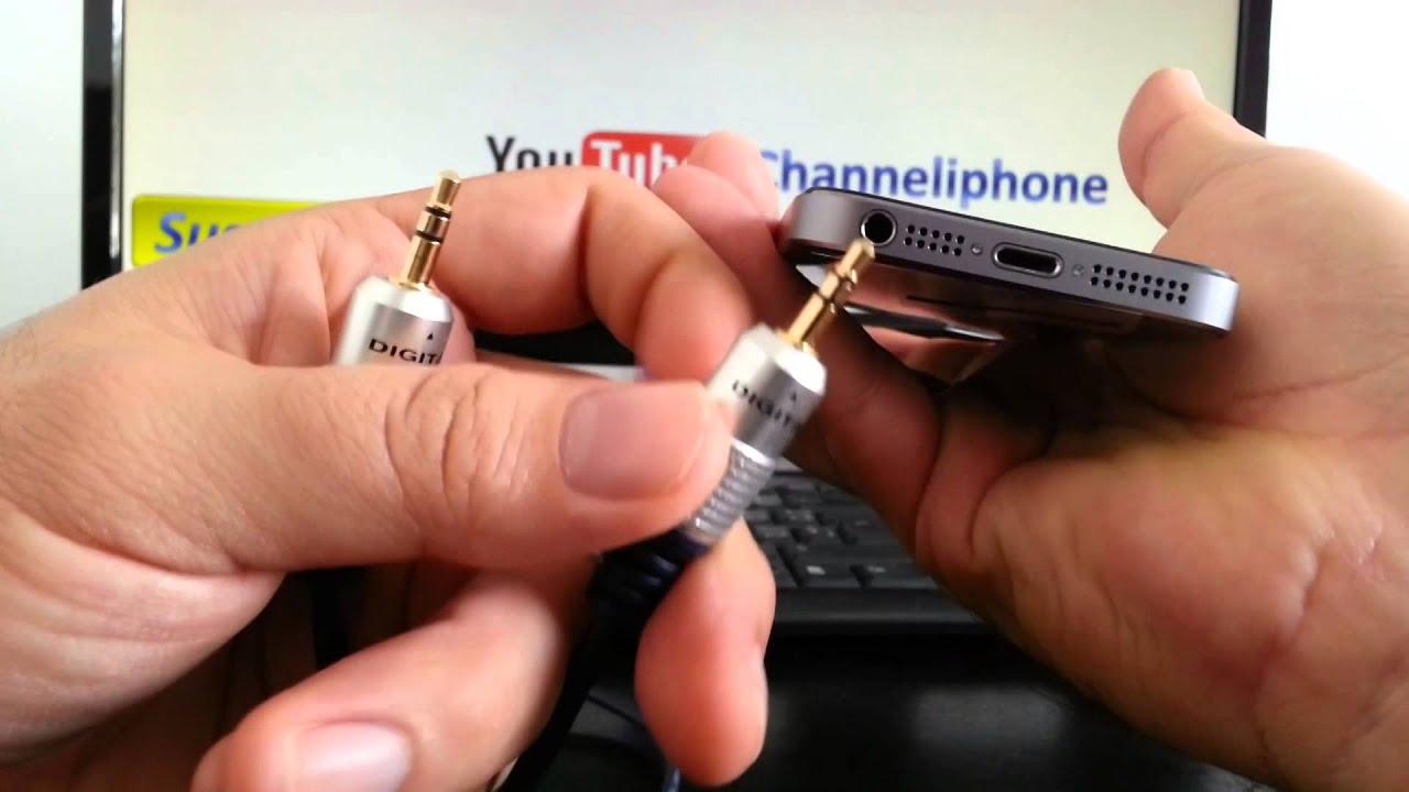 Como Usar El Iphone Como Microfono Karaoke 5s 5c 5 4 Ios 7