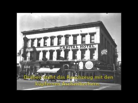 Hanns Eisler - Two Songs 1942