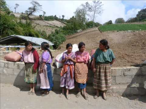 Guatemala Adventure - Life and Culture