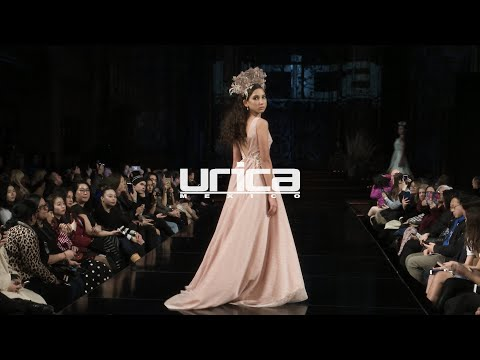 Urica Mexico FW/19 New York Fashion Week Powered by Art Hearts Fashion