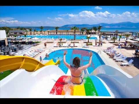 Venosa Spa Hotel Turkey