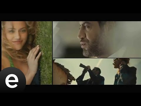 Ruh İkizi (Hakan Altun Düet. Yıldız Tilbe) Official Music Video #ruhikizi #hakanaltun