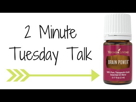 2-minute-tuesday-talks-|-young-living:-brain-power