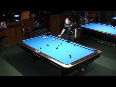 2016 US Amateur Championship - Brian Parks VS Jacob Watson - Round 1