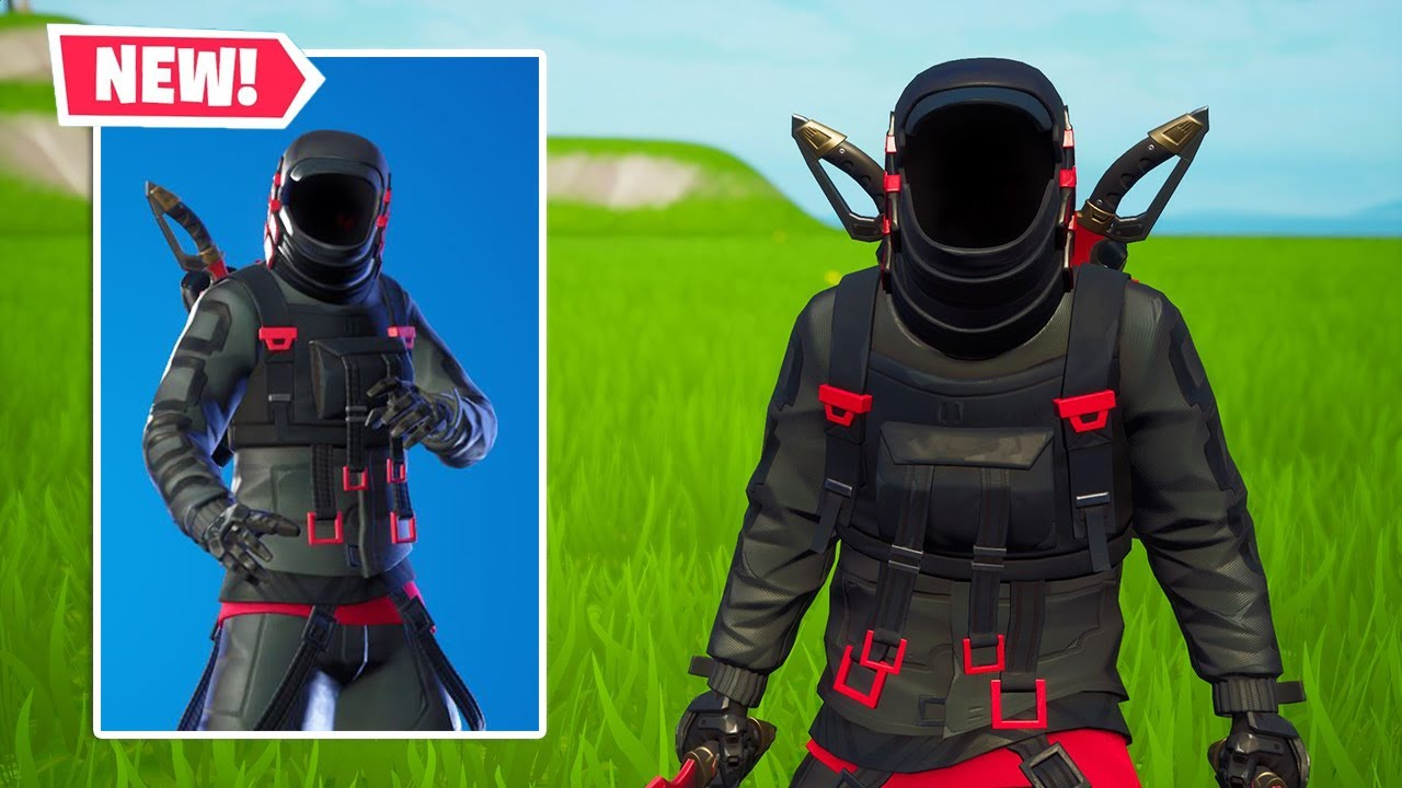 New Kondor Skin Gameplay In Fortnite Youtube Fortnite season 5 arrived right after the event, and brought a whole new cast of characters for the collection book. new kondor skin gameplay in fortnite