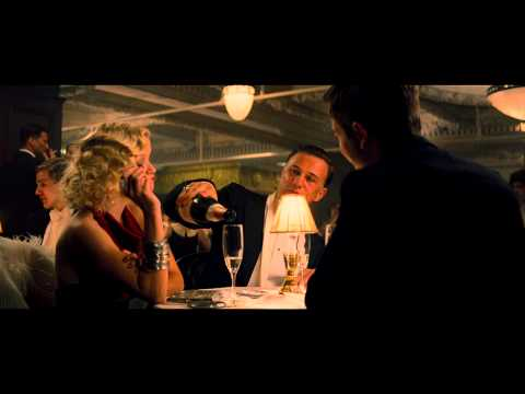 Water For Elephants Trailer 2
