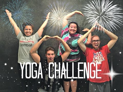 challenge-series--yoga-challenge-4-people!