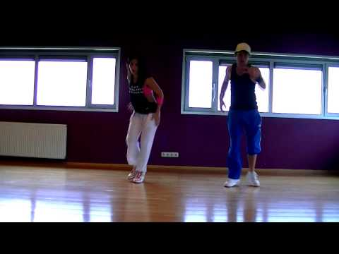 Zumba Fitness Exercise – Lets Dance and burn your fat