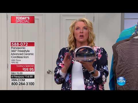 HSN | Home Clearance 02.21.2018 - 12 AM
