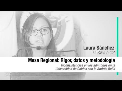 Mesa Regional / Inconsistencias en los procesos de admisión de la Universidad de Caldas