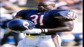 want to avoid being a draft bust heed the words of rashaan salaam