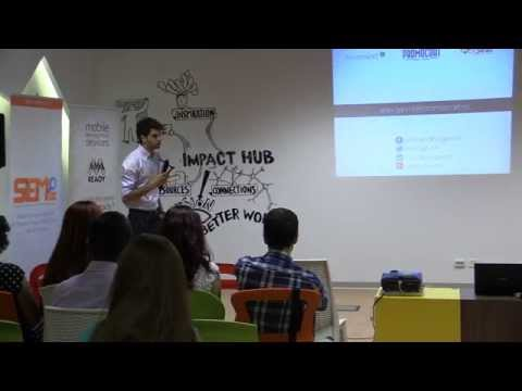 Alex Gavril - Communities - Analyze, Engage, Build (2014.07.31, Impact Hub Bucharest)