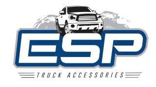 ESP Tacoma Rear Under Seat Storage Unit Install