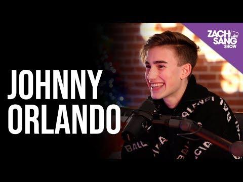Johnny Orlando Phobias, New Music, Snakes & Canada