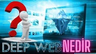 Deep Web ( Derin İnternet ) Nedir ve Nasıl Girilir?