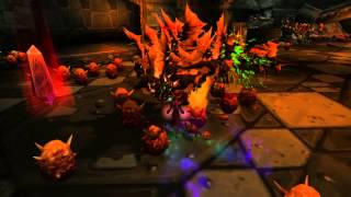 How to get the leeroy jenkins achievement and title videos
