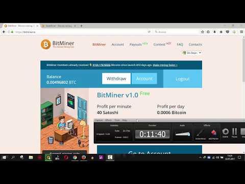 Bitcoin Para Kazanma X2 Kat Daha Hızlı