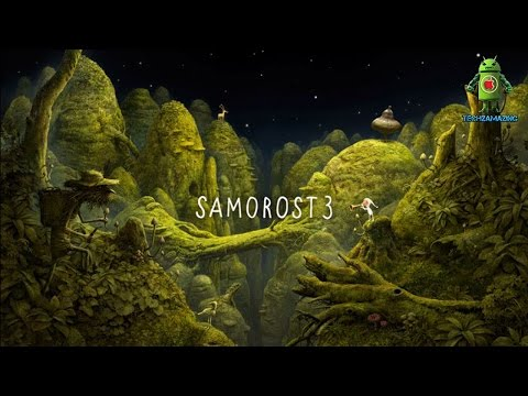 SAMOROST 3 (iOS / Android) Gameplay HD