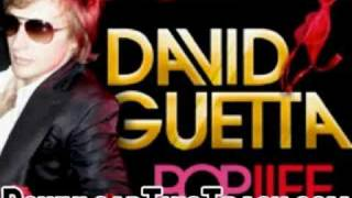 david guetta - Tomorrow can wait (vs El Toca - Pop Life