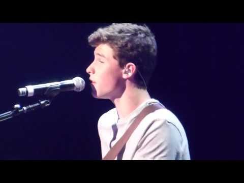 Shawn Mendes - The Weight - Phoenix, AZ - 7.29.14