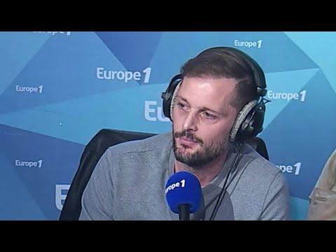 Le jour où Nicolas Duvauchelle a refusé de serrer la main de Nicolas Sarkozy