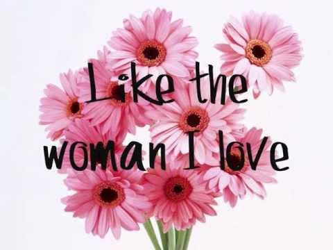 Jason Mraz- Woman I Love lyrics (NEW SONG 2012)
