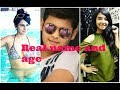 Baal Veer Actors | RealName | Real Age  of baal veer Cast | Anushka Sen | Dev Joshi