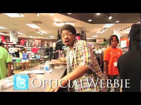 Lil WebbieSavage Life Tour Vlog