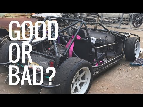 What You Need To Know Before Making A Death Kart
