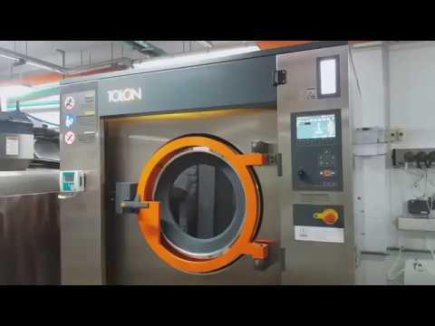 Washer Machine Tolon TWE60