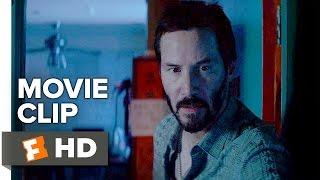 The Neon Demon Movie CLIP - Relax (2016) - Elle Fanning, Keanu Reeves Movie HD