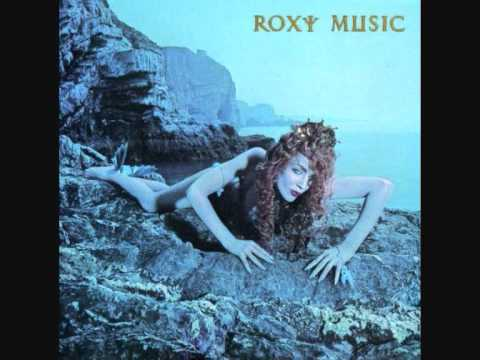Bryan Ferry & Roxy Music  -  Both Ends Burning