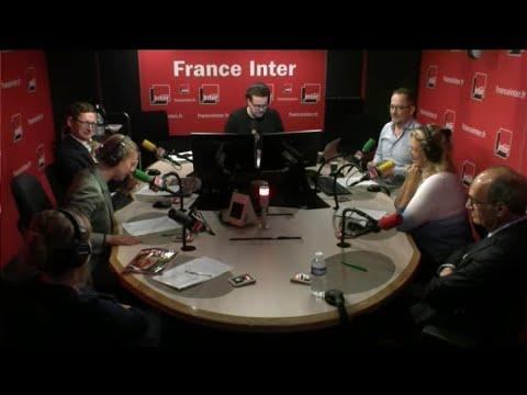 Laurent Wauquiez, un homme, un vrai - Le Billet de Charline