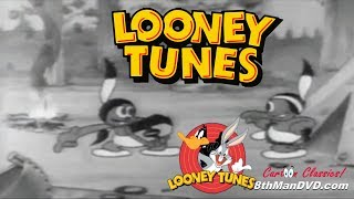 LOONEY TUNES (Looney Toons): Crosby, Columbo and Vallee (1932) (Remastered) (HD 1080p)